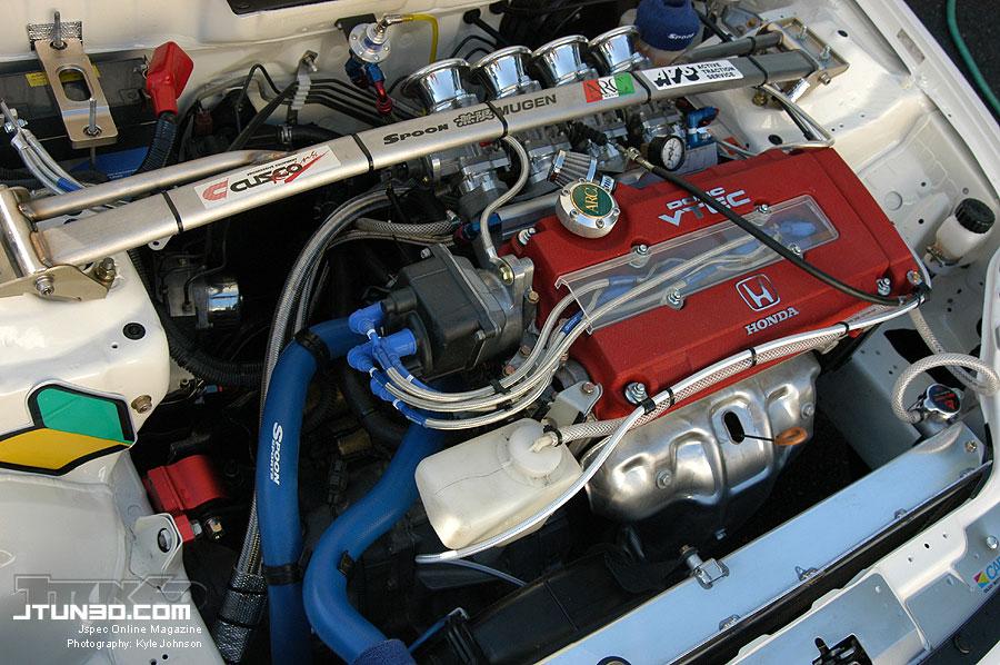 Ek Hatch on 1991 Acura Integra Fuel Filter Location