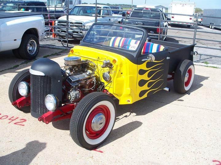 Moultrie Car Show >> Hotrod show/swap meet in MOULTRIE,GA